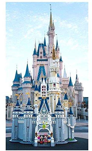 Amazon LEGO Disney Castle 71040 Toys Games