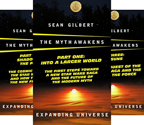 Expanding Universe (3 Book Series)