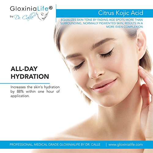 Lotions With Hydroquinone