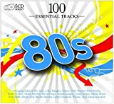100 Essential Hits of the 80's