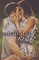 Calculated Risk (A Standalone Romance)