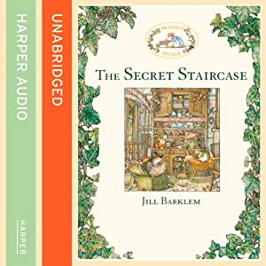 The Secret Staircase Audiobook