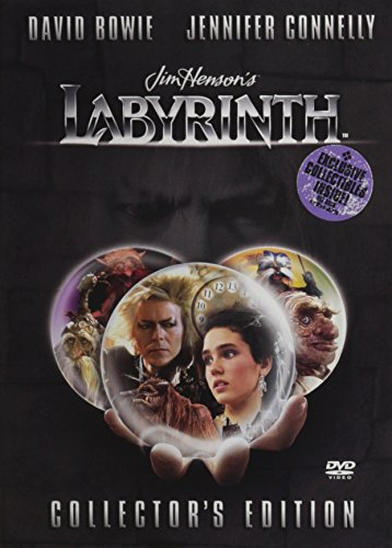 Labyrinth (Collector's Edition Boxed Set) -