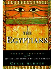 Ancient People and Places Series Egyptians 2e