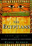 The Egyptians (Ancient Peoples and Places), Cyril Aldred, 0500280363