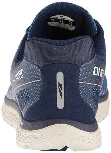 One Running Shoes SS18 Altra Blue V3 n7zC6xwCq