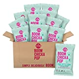 angies boomchickapop kettle corn - Angie's BOOMCHICKAPOP Light Kettle Corn, 5 Ounce Bag (Pack of 12)