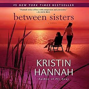 Between Sisters Hörbuch