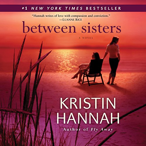 Between Sisters Audiobook [Free Download by Trial] thumbnail