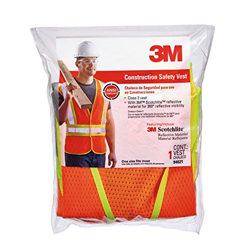 3M 94621 80030 Two Tone Construction Reflective