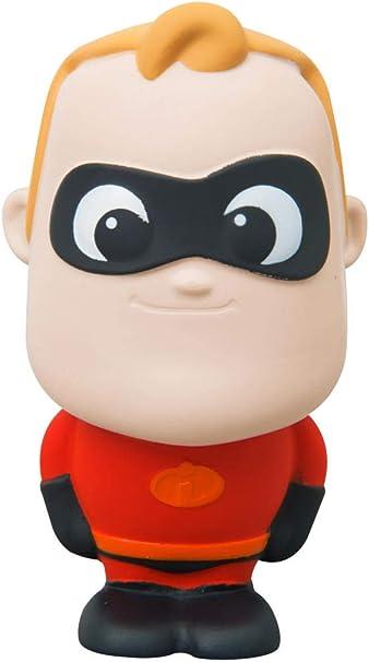 Los Increibles 2 Squishy Muñeco Antiestrés Squishys para Niños Muñecas Disney Pixar Squishies Kawaii Juguete para Niñas (MrIncreible): Amazon.es: Juguetes y juegos