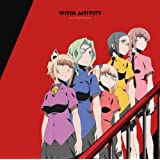 Animation - Witch Craft Works (TV Anime) Outro Theme: Witch Craft Works (TV Anime) Outro Theme: Witch Activity [Japan CD] LACM-14183 by Animation (2014-02-05)