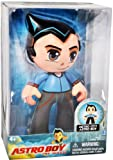 Astro Boy The Movie Series 5 Inch Tall JUVI Vinyl Action Figure - METRO CITY ASTRO BOY
