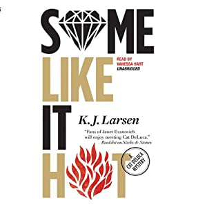 Some Like It Hot Audiobook