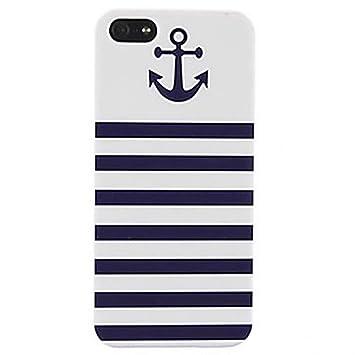 coque iphone 6 plus ancre marine
