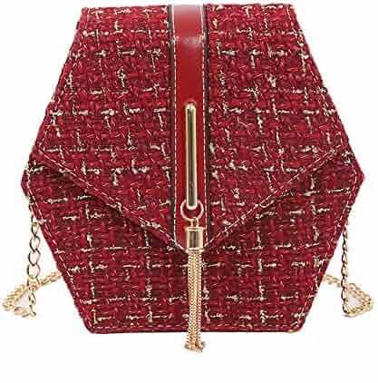 48c00b150622 Shopping Wool - Reds - Handbags & Wallets - Women - Clothing, Shoes ...