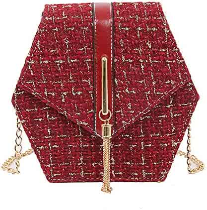 fe94d6f19e7b Shopping Wool - Crossbody Bags - Handbags & Wallets - Women ...