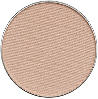 product image for Zuzu Luxe Natural Eye Shadow Pro Palette Refill Pan Hourglass - Sand Matte