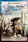 La Hanse Galactique, tome 1 : Le Prince-Marchand par Anderson