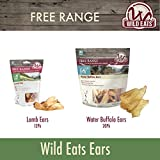 Wild Eats New Zealand Lamb All Natural Ear Dog