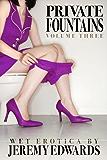 Private Fountains, Volume 3