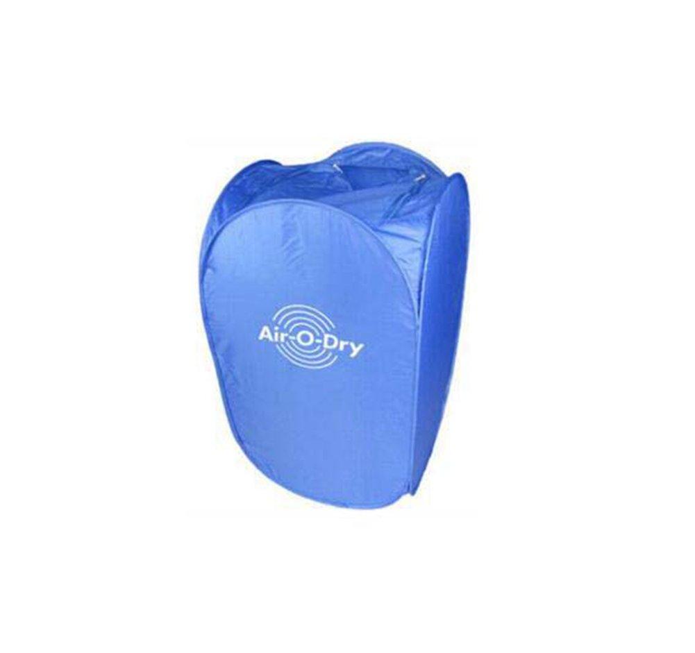 Inconnu ZT Portable Électrique Vêtements Séchoir Air Chaud Machine Support De Support