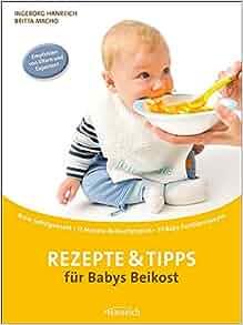 rezepte tipps f r babys beikost 9783901518317 books. Black Bedroom Furniture Sets. Home Design Ideas