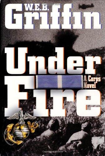 Under Fire pdf
