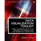 Data Visualization Toolkit: Using JavaScript, Rails, and Postgres to Present Data and Geospatial Information