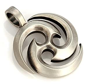 Bico The Source Pendant (E128) - energy and movement of life source