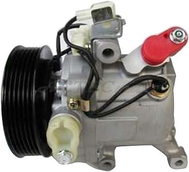New AC Compressor 447260-5613 447280-3140 for Toyota Passo Daihatsu Terios 07-10