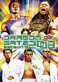 DRAGON GATE 2008 season 5 [DVD]