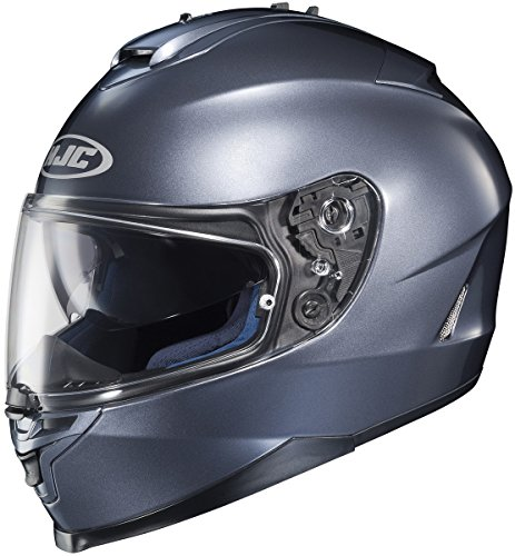 Helmet Anthracite Large (Thor Motocross Replacement)