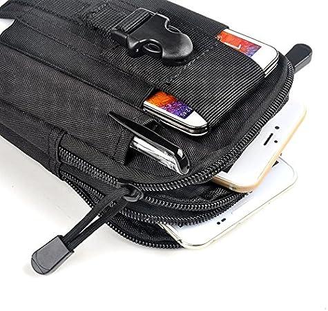 f/ür Outdoor-Sport Milit/är kleine Taschen Woopower D30 Tactical Molle Taillentasche f/ür Herren Armee Nylon-Arbeitsh/üfttasche wasserdicht
