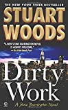 Dirty Work (A Stone Barrington Novel)
