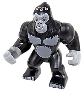 Lego Batman 2 Gorilla Grodd