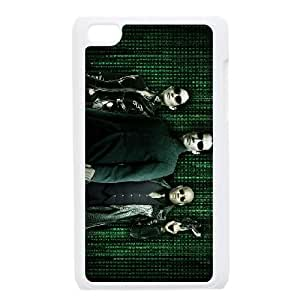 iPod Touch 4 Case White The Matrix SJ9483496
