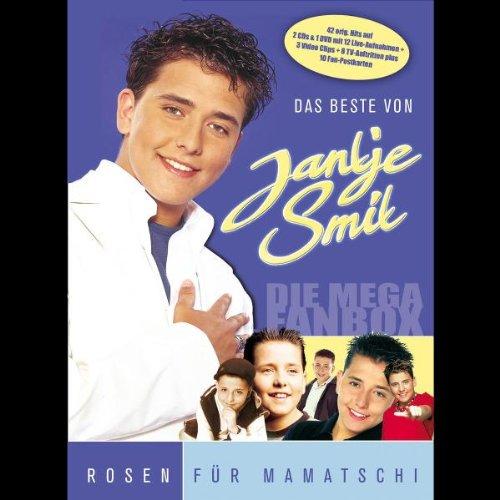 Super Rosen für Mamatschi - Das Beste (CD + DVD) - Jantje Smit: Amazon &GJ_57