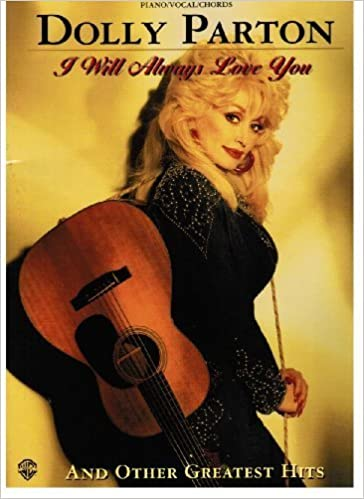 Dolly Parton -- I Will Always Love You and Other Greatest Hits ...