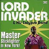 Master Stick Fighter of New York