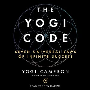 The Yogi Code Audiobook