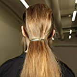 Goody Domed Tight Barrettes