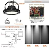 Adiding LED High Bay Light, 150W Replace 600W