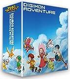Digimon Adventure - 15Th Anniversary Blu-Ray Box (Remaster) (8BDS) [Japan LTD BD] BIXA-9470