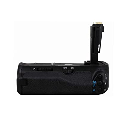 Pixel BG-E13 Batería Empuñaduras para Cámara Canon EOS 6D Digital ...