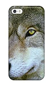 New Arrival IJYzslS5602Sqsms Premium Case For Sam Sung Note 2 Cover (wolf)