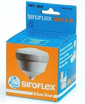 Cartucho de repuesto purificador de agua purificador x Siroflex ...