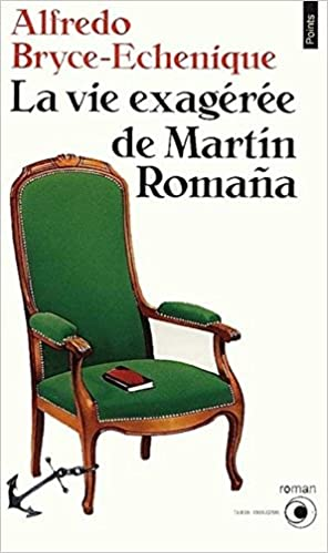 must read martin romana