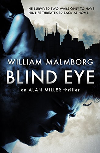 Blind Eye (Alan Miller Thriller Book 1)