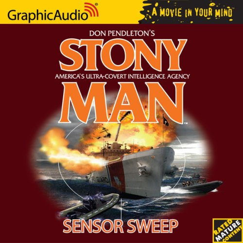 Stony Man 84: Sensor Sweep pdf epub
